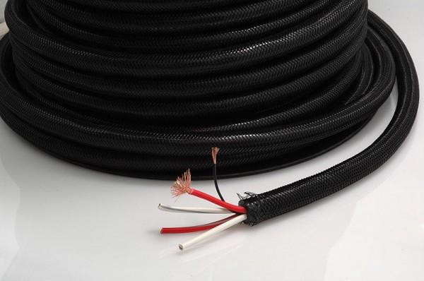 Lautsprecherkabel W&M Audio LS-06 50 Meter Rolle