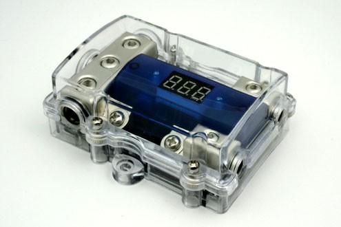 Mini ANL Sicherungsverteiler SH-07P