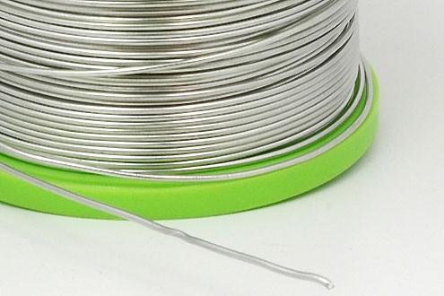 Silberlöt/Silver Solder 1 Meter 3,8%Ag - Meterware
