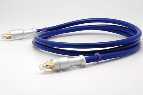Toslink/Lichtleiter Kabel Tos-01 0,5m