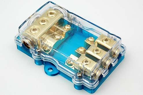 Mini ANL Sicherungsverteiler SH-033