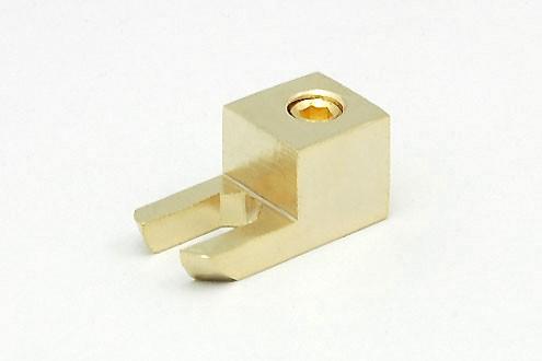 Kabelschuh KS-09 bis 25 mm²