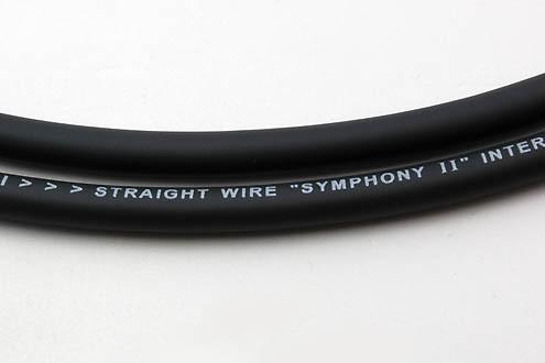 Meterware Straight Wire Symphony II